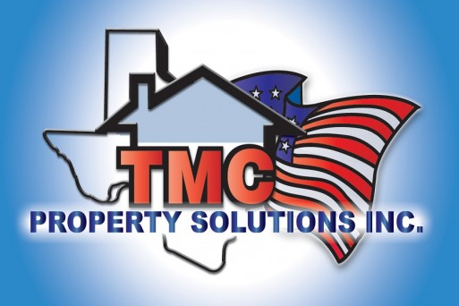 TMC Property Solutions Logo