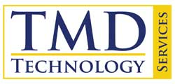 TMD Technology Services, Inc. Logo