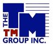 The TM Group Logo