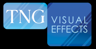 TNG Visual Effects Logo
