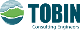 TOBIN Consulting Engineers Logo
