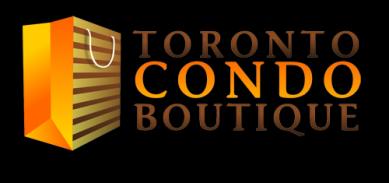 Toronto Condo Boutique Logo