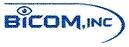 BiCOM Inc., Logo