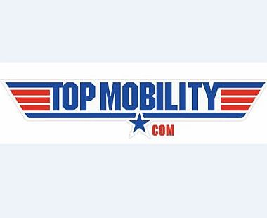 Top Mobility Scooters, Inc Logo