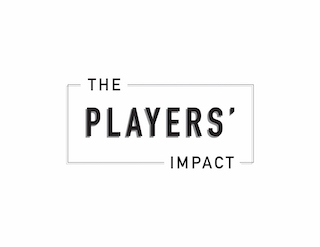 The Players' Impact Logo