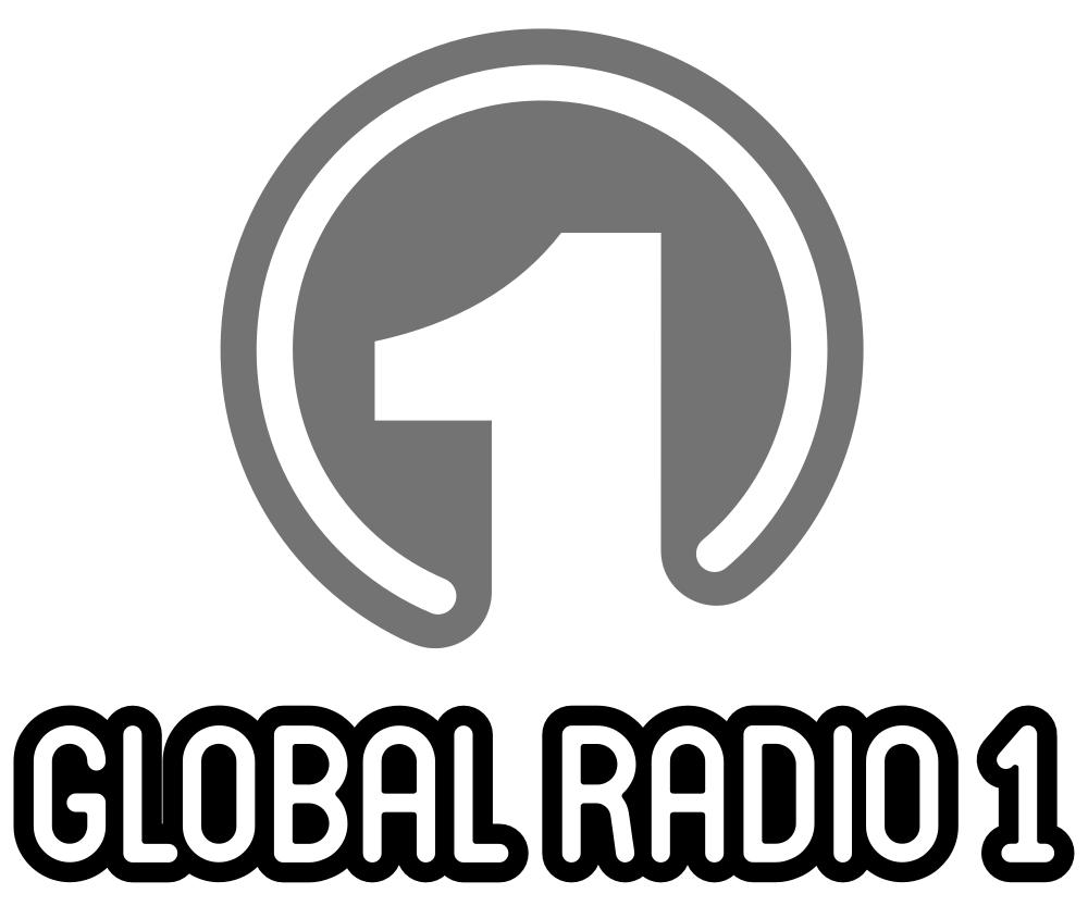 Global Radio 1 Logo