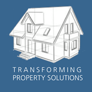 Transforming Property Solutions Logo