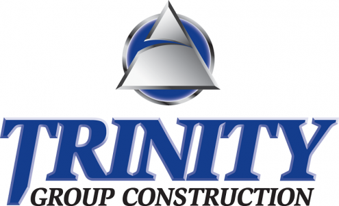TRINITYGROUPCONSTRUC Logo