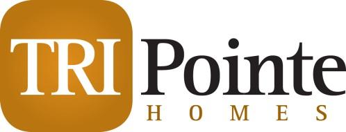 TRIPointeHomes Logo