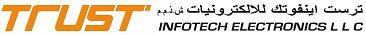 TRUST_Infotech Logo
