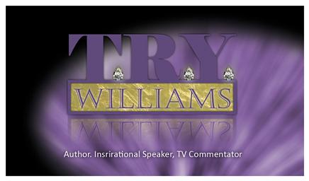 TRY Williams, LLC Logo