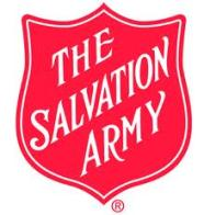 The Salvation Army Redding Corps Logo