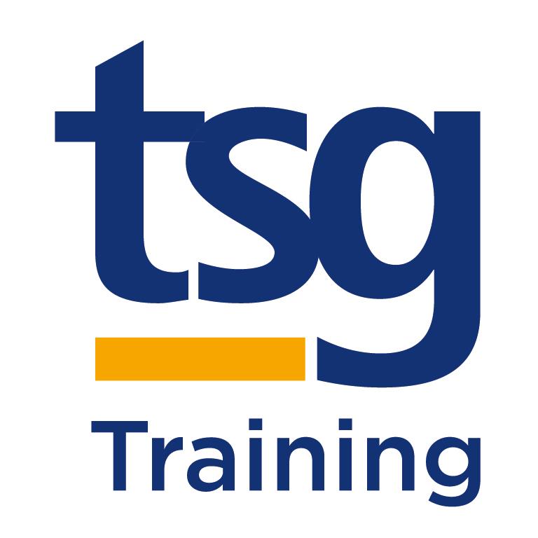 TSG Training Logo