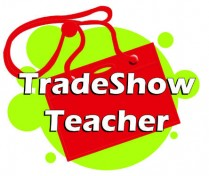 TradeShow Teacher Logo