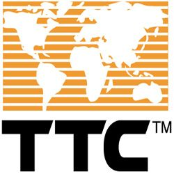 Technology Training Corporation Logo