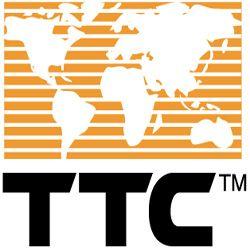 Technology Training Corporation Logo