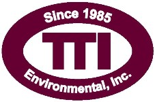 TTI Environmental, Inc. Logo