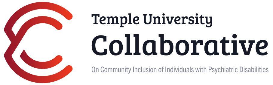 Temple University Collaborative Logo