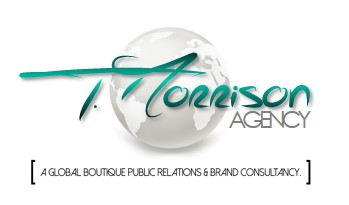 T.MORRISON AGENCY Logo