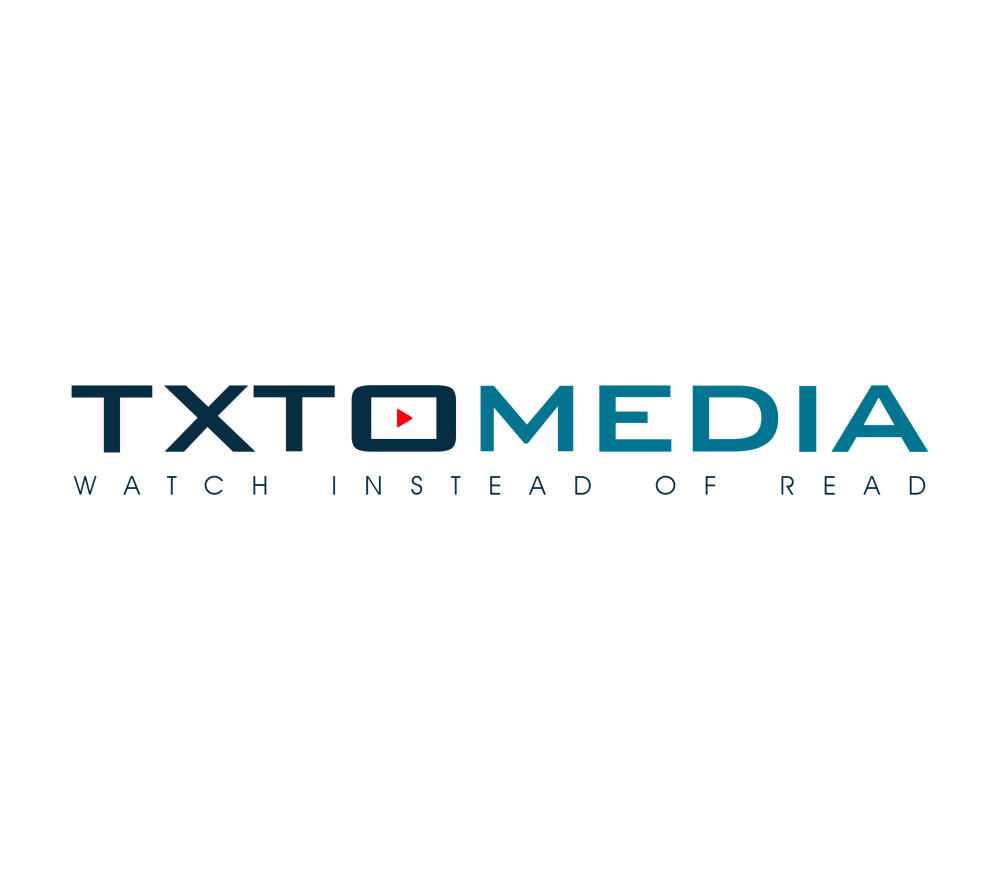 TXTOmedia Logo