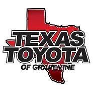 TXToyotaofGrapevine Logo