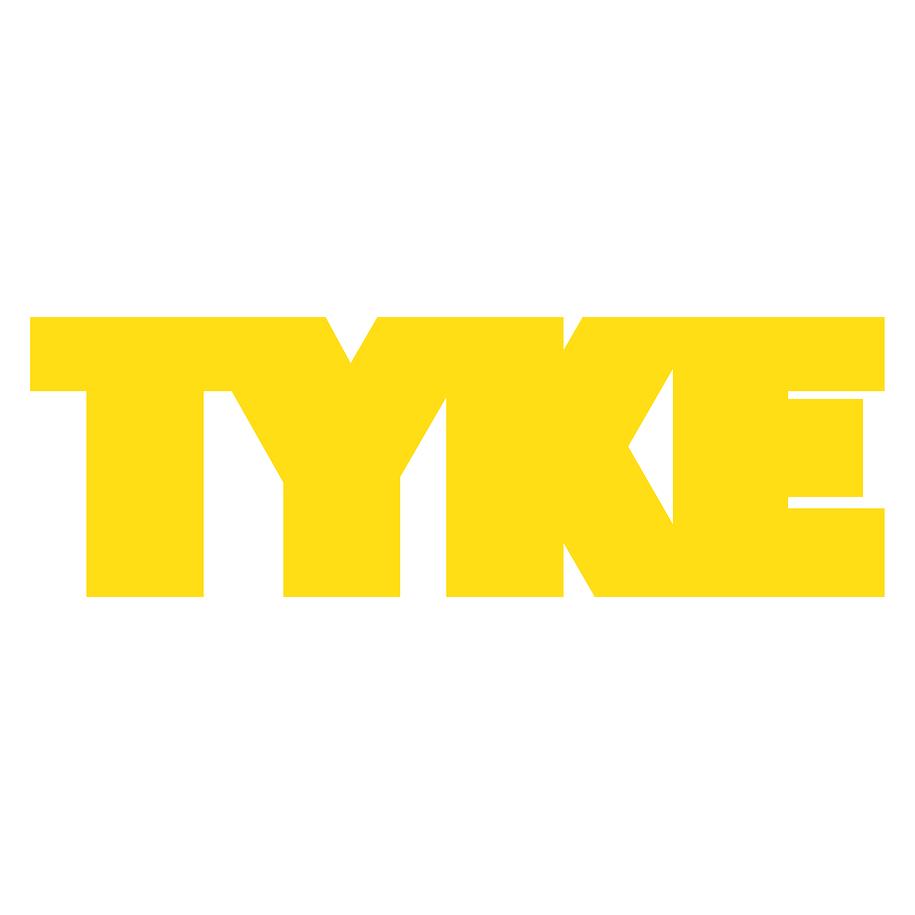 TYKE DANCE Logo