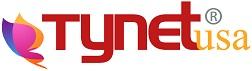 TYNETUSA Logo
