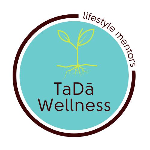 Tada Wellness Ltd. Logo