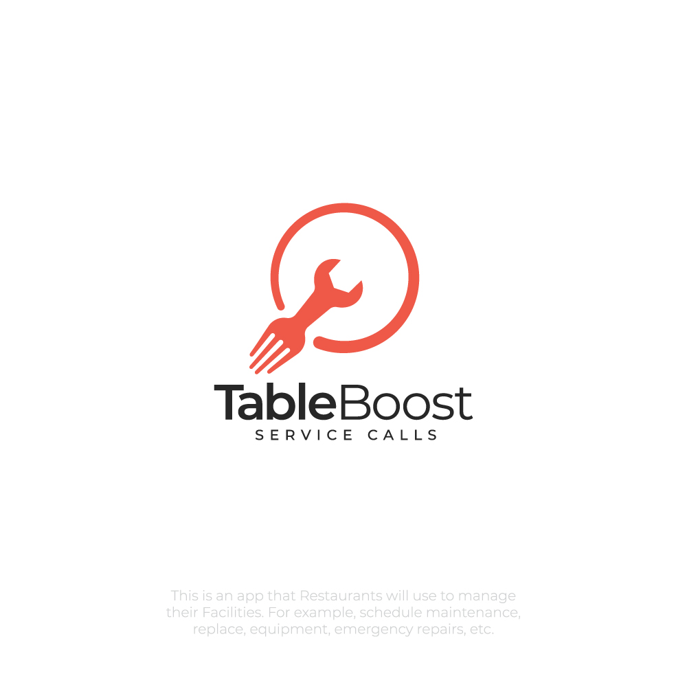 TableBoost Logo