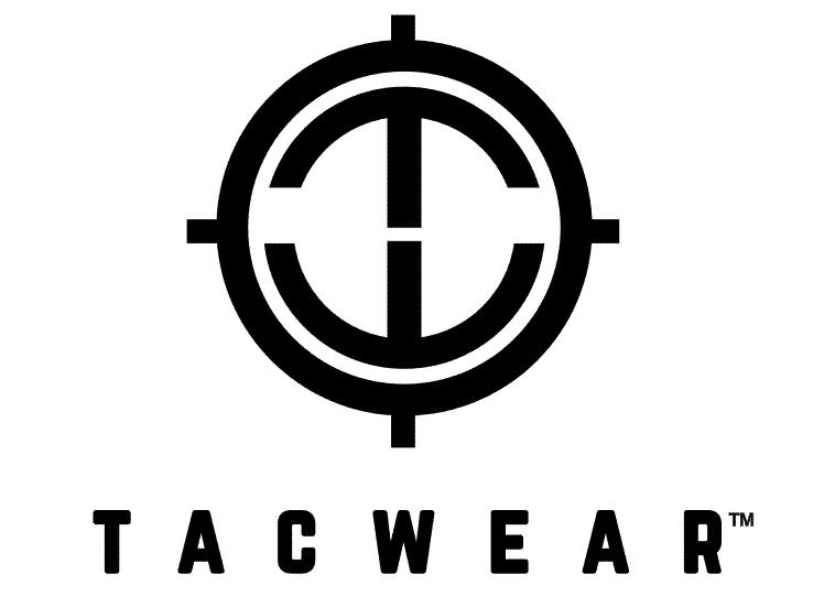TacWearUSA Logo