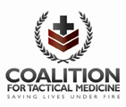 Coalition for Tactical Medicine Logo