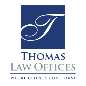 Thomas Law Offices Logo