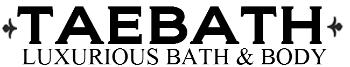 TaeBath Logo