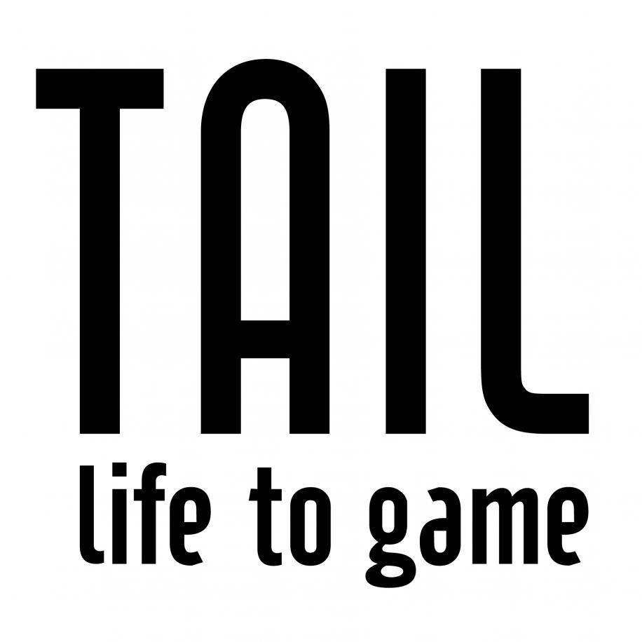 Tail Activewear Logo