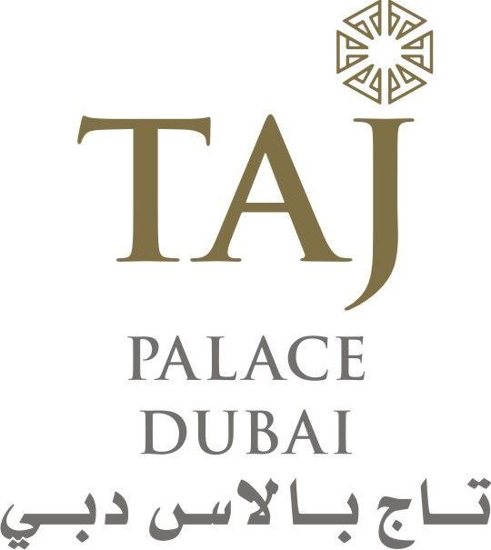 Taj Palace Hotel, Dubai Logo
