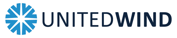 UNITED WIND Logo