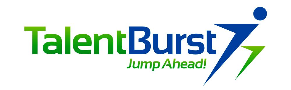 TalentBurst Inc. Logo