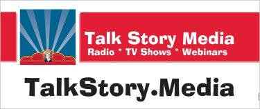 Talk Story Media Logo