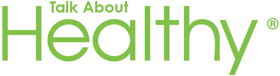 Talk_About_Healthy Logo
