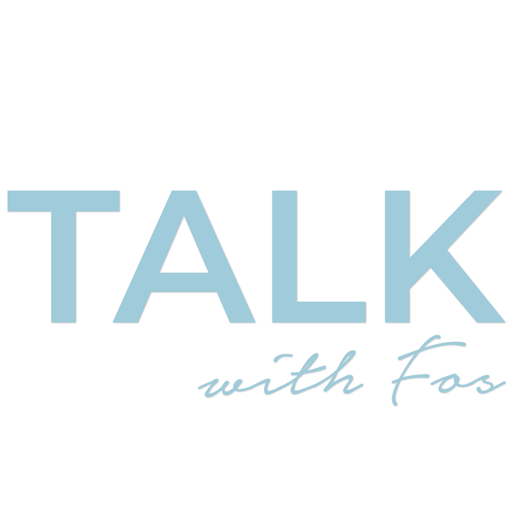 Talk with Fos Coaching Logo