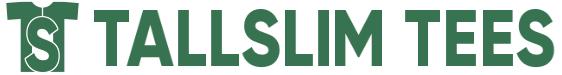 TallSlimTees Logo