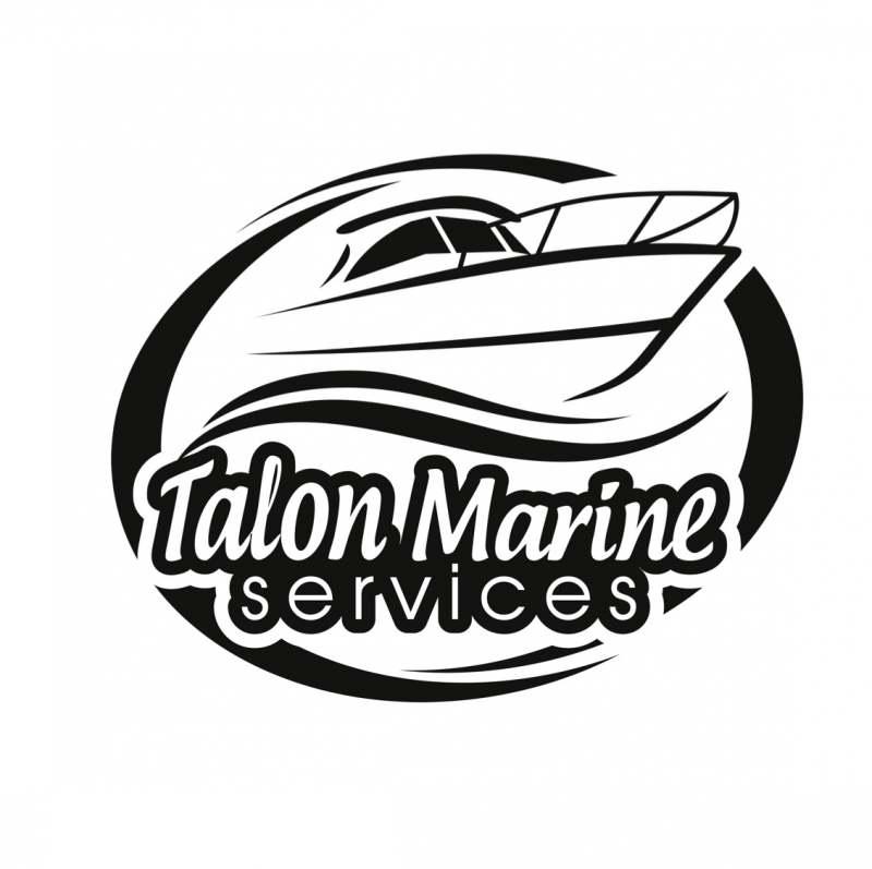Talon Marine Services Logo