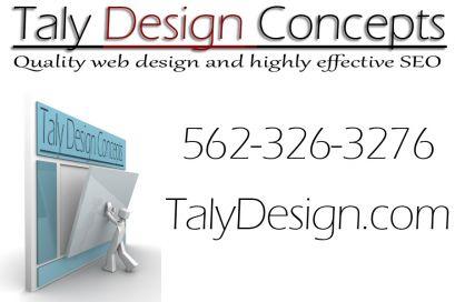 TalyDesign Logo