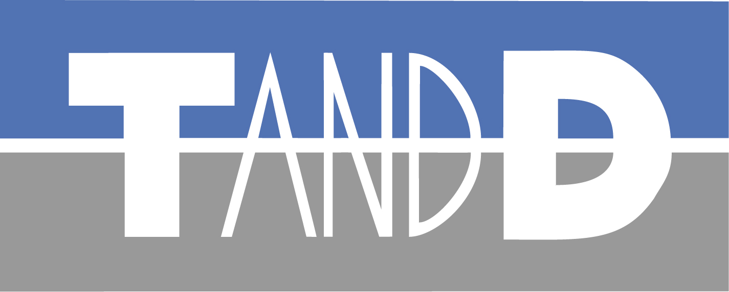 TandD US LLC Logo
