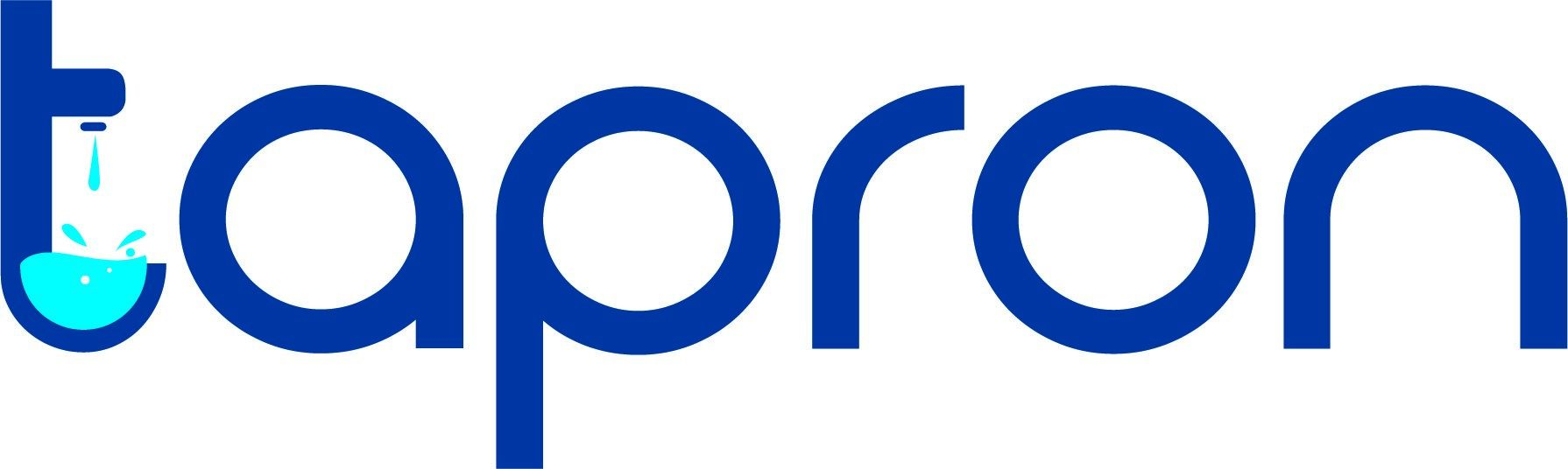Tapron Limited Logo