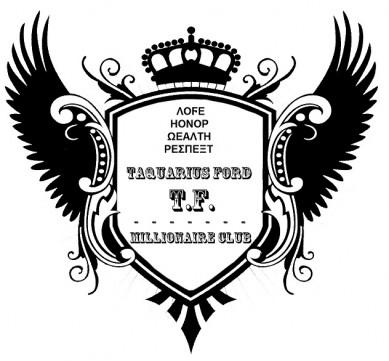 TaquariusFord.com Logo