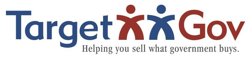 TargetGov Logo