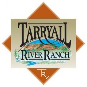 Tarryall River Ranch Logo