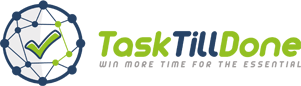 TaskTillDone Logo