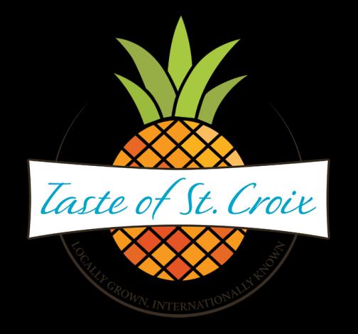 Taste of St. Croix Logo